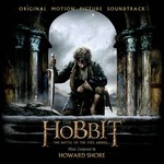 The Hobbit: The Battle Of The Five Armies [Music By Howard Shore]