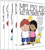 Küçüklerin Büyük Soruları Seti - 5 Kitap Takım
