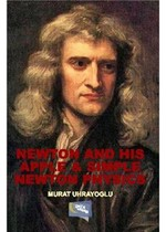 Newton And His Apple Simple Newton Physics