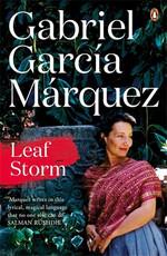 Leaf Storm (Marquez 2014)