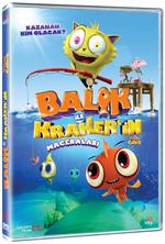 Fish'n Chips - Balik ile Kraker'in Maceralari