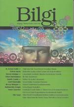 Bilgi Dergisi Sayı: 29