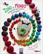 Zeno Ve Mondo - Dalgalarla Dans Eden Kurbağalar