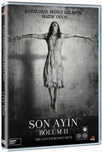 Son Ayin 2 (SERI 2)