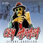 Efsane Şarkılar 3 CD BOX SET