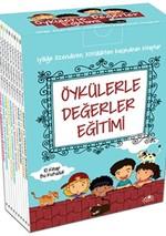 Öykülerle Değerler Eğitimi Seti - 10 Kitap Takım