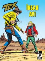 Tex Klasik Seri 8 - İnsan Avı - Asi Mingo