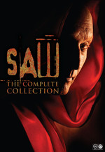 Testere - Saw The Complete Collection