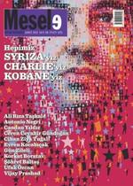 Mesele Dergisi Sayı - 98