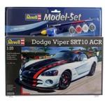 Revell M.Set Dodge Viper 1:25 VBA67079