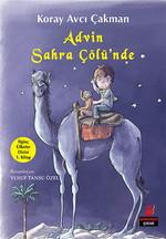 Advin Sahra Çölü'nde - İlginç Ülkeler Dizisi 1. Kitap