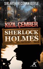 Sherlock Holmes - Kızıl Çember