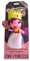 VooDoo Pink Princess 044