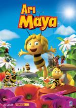 Maya the Bee Movie - Ari Maya