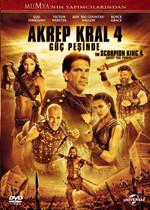 Akrep Kral 4 (SERI 4)