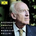 Beethoven: Sonatas Opp. 31 & 49
