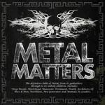 Metal Matters 2014