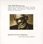 Genius Loves Company (10Th Anniversary Deluxe Edition)