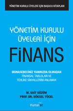 Yönetim Kurulu Üyeleri İçin Finans