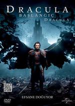 Dracula Untold - Dracula Baslangiç