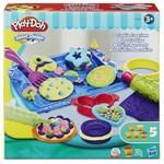 Play-Doh Kurabiye Seti B0307