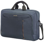 "Samsonite 17.3"" Guard It Notebook Çantasi Gri"