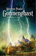 Gormenghast 2. Kitap
