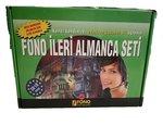 Fono İleri Almanca Seti - 12 Kitap + 6 CD