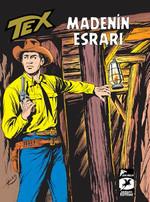 Tex Klasik Seri 10 - Madenin Esrarı - Broncoların Yolu