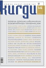 Kurgu Düşün - Sanat - Edebiyat Dergisi Sayı: 14