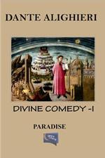 Divine Comedy Volume 1 Paradise