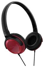 Pioneer SE MJ502 R Kulaküstü Kulaklık
