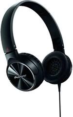 Pioneer SE MJ532 K Kulaküstü Kulaklık