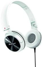 Pioneer SE MJ532 W Kulaküstü Kulaklık