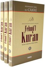 Fehmü'l Kur'an - 3 Cilt Takım