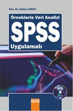 Örneklerle Veri Analizi SPSS Uygulamalı