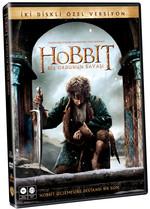 Hobbit:Bes Ordunun Savasi 2 Disc (