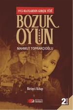Bozuk Oyun - 1