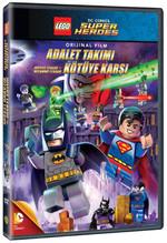 Lego: Dc - Justice League vs Bizarro - Lego: Dc - Adalet Takimi Kötülere Karsi