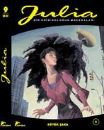 Julia 9 - Büyük Şaka