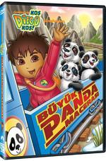 Go Diego Go! The Great Panda Adventure  - Koş Dıego Koş! Büyük Panda Macerası
