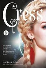 Cress - Bir Ay Günlüğü Kitabı