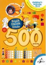 500 Aktivite - Sarı
