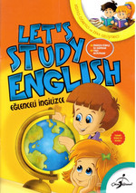 Let's Study English - Yazı Aktiviteleri