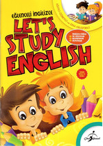 Let's Study English - Sarı