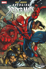 Avenging Spider - Man 1