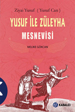 Yusuf ile Züleyha Mesnevisi
