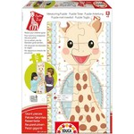 Educa Sophie La Girafe Boy Çizelgesi Puzzle