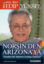 Norşin'den Arizona'ya