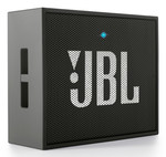 JBL Go Bluetooth Hoparlör Siyah